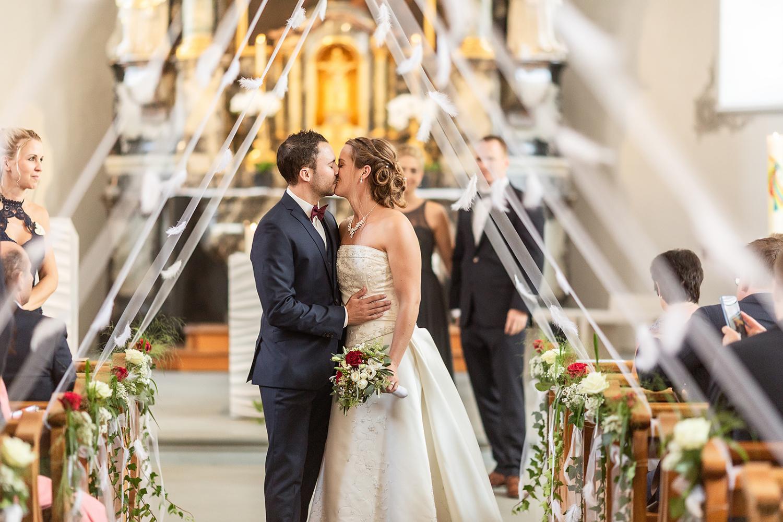 Hochzeit Hohenrain, Hochzeitsfotografin Hohenrain