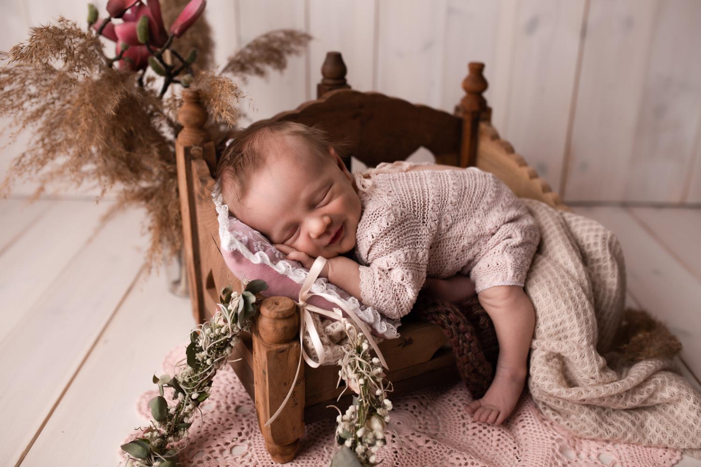 Neugeborenenfotografie, Babyshooting, Baby, Sursee