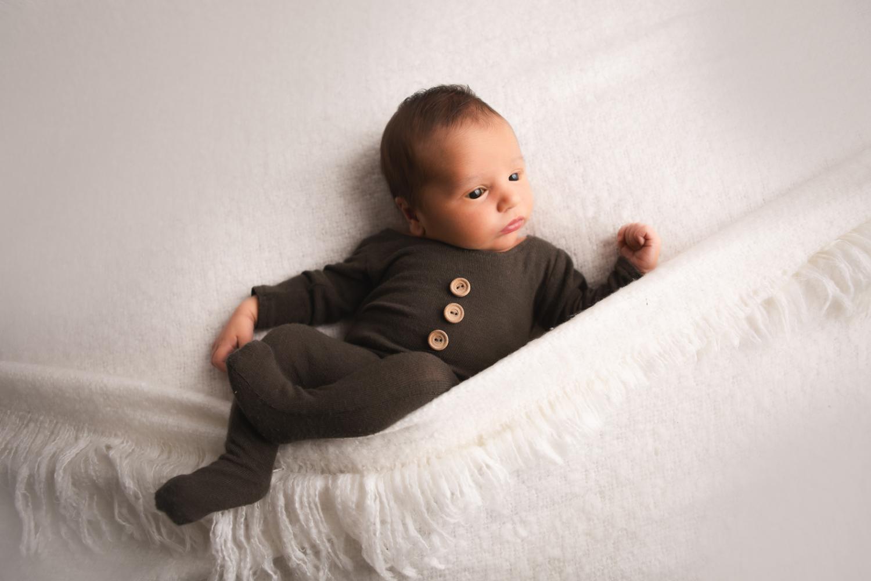 Neugeborenenfotografie, Babyshooting, Emmenbrücke Littau