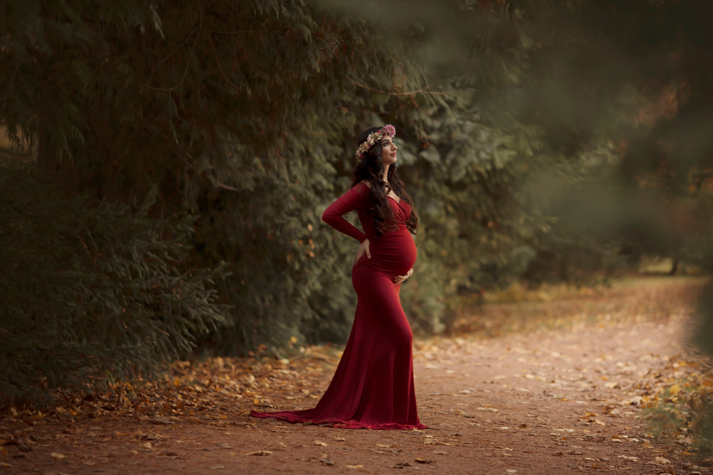 Bellyshooting Aargau Schwangerschaft, Mama sein