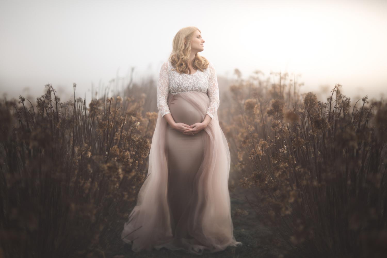 Emmenbrücke Luzern Rothenburg Schwangerschaftsshooting Babybauchfotografie Bellyshooting