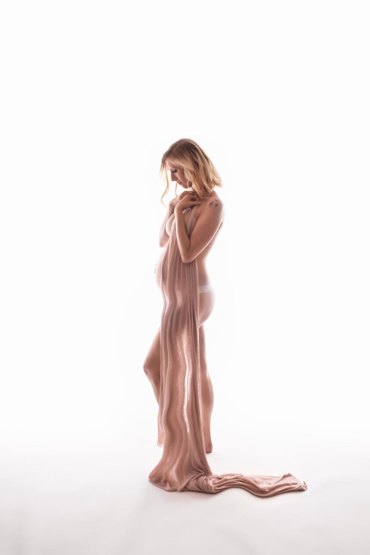 Schwangerschaftsshooting Fotografie Luzern