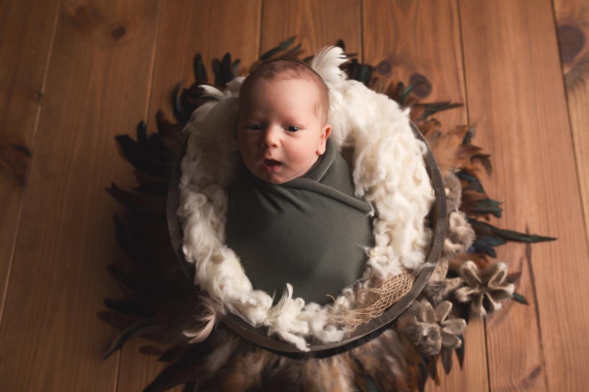 Fotoshooting für ★Neugeborene Baby★